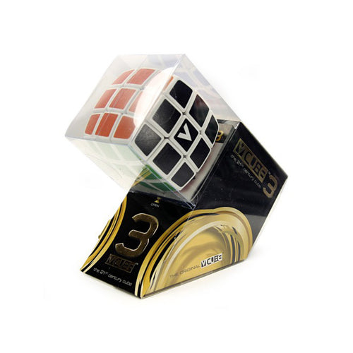 V Cube 3 Speed Cube - Toys will be Toys