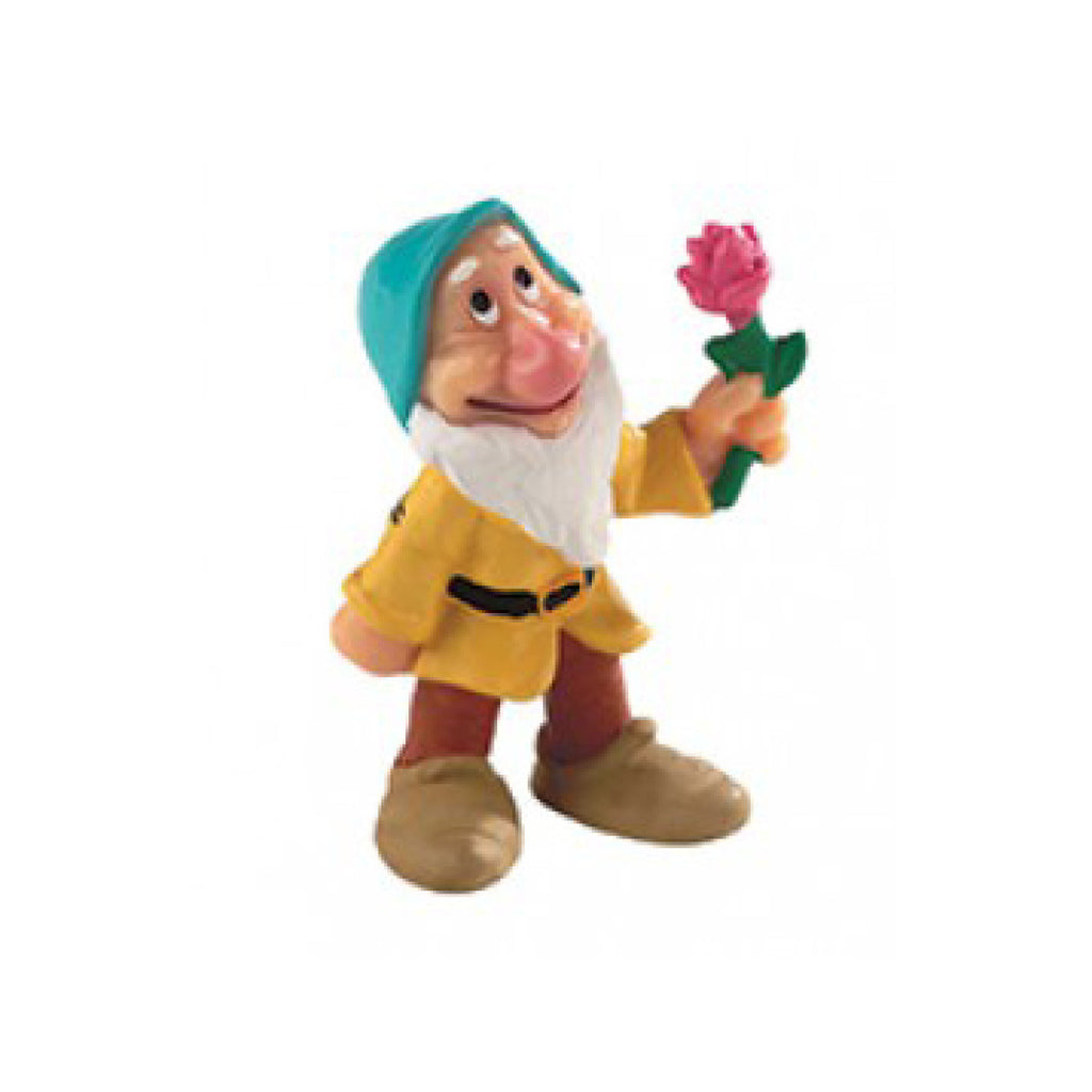 Snow White Figures the Seven Dwarfs - Toys will be Toys