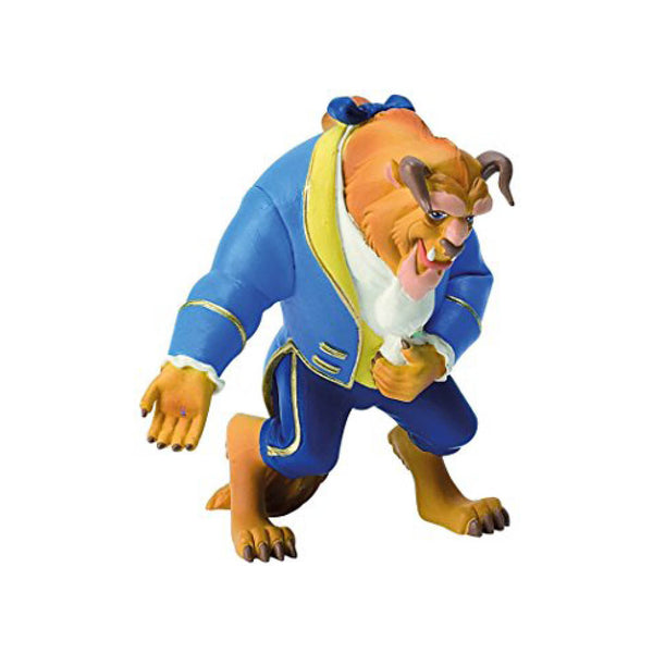 Beauty and the Beast Figure - Toys will be Toys