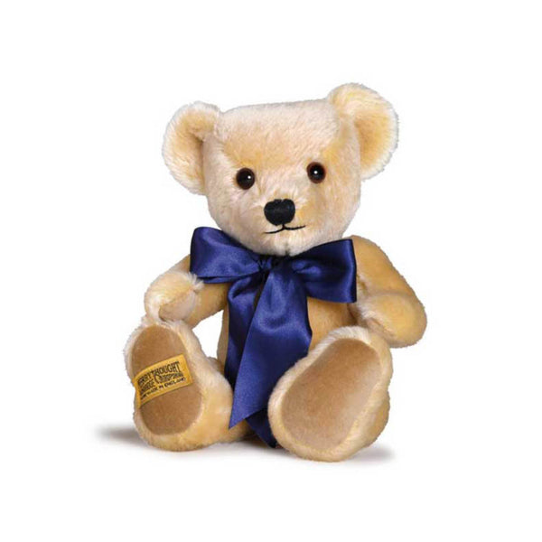 Merrythought Oxford Teddy Bear - Toys will be Toys