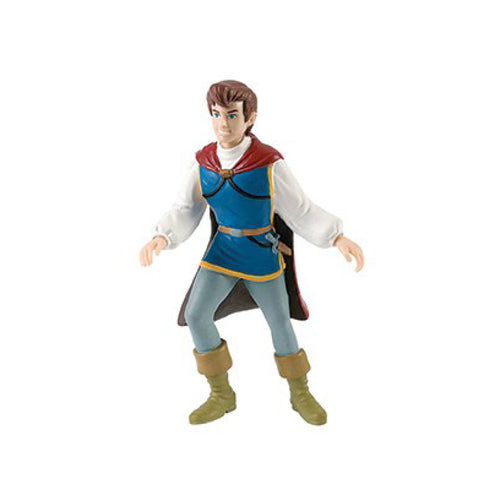 Snow White Figure with Prince Charming - Toys will be Toys