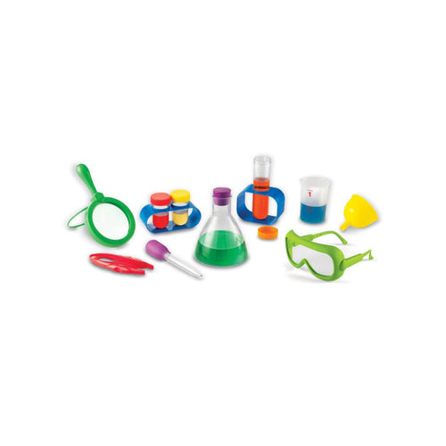 Primary Science Set - Toys will be Toys
