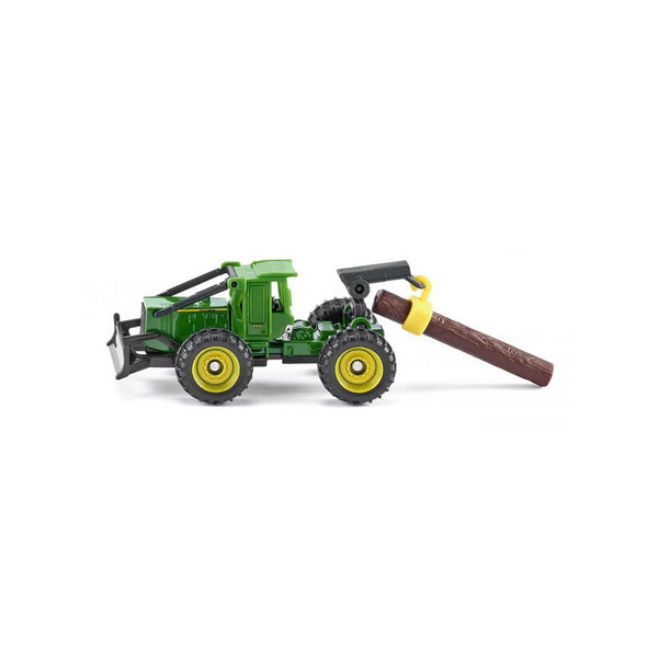 John Deere Skidder Toy Tractor - Toys will be Toys