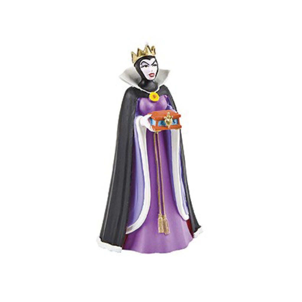 Snow White Figure Evil Queen - Toys will be Toys