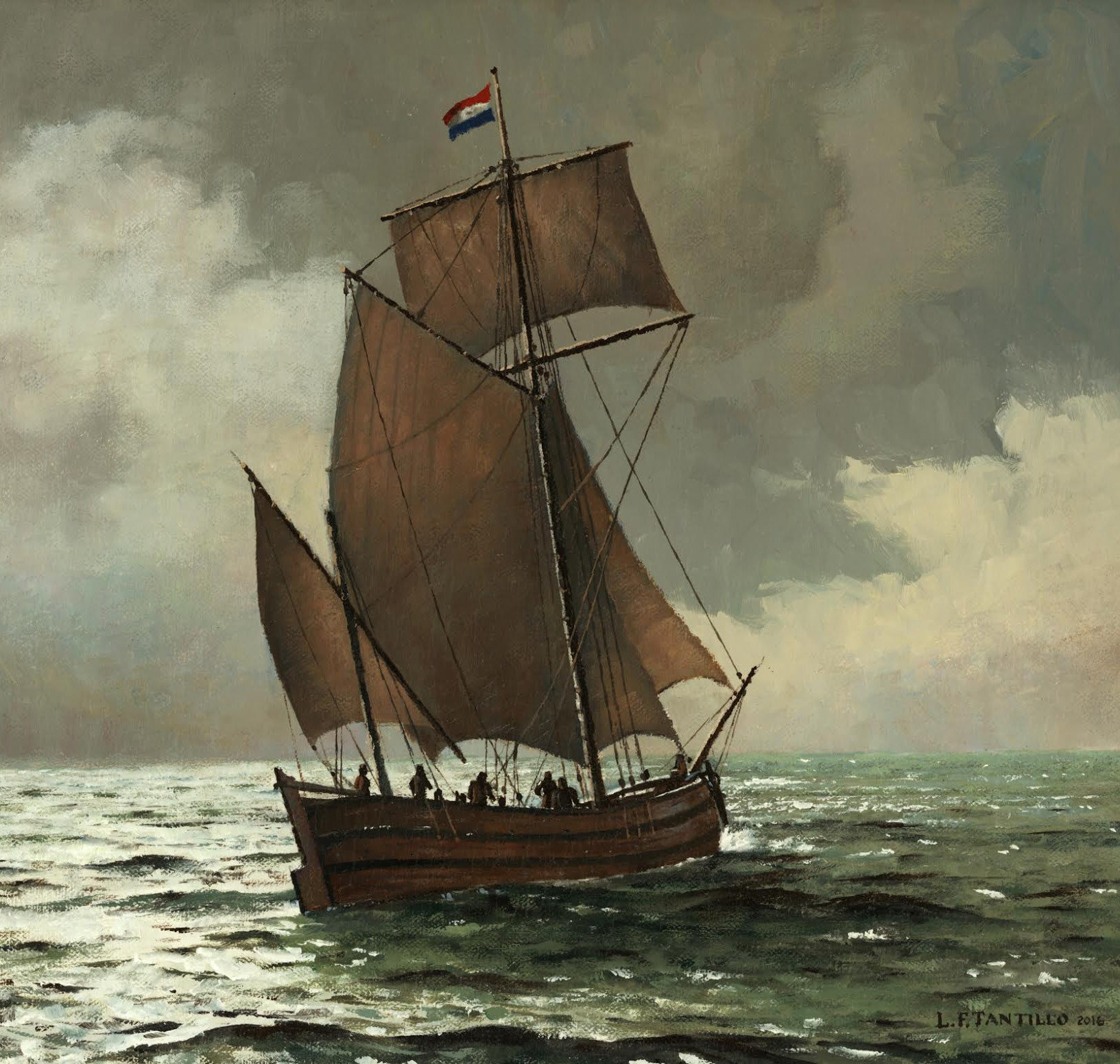 The Dutch in Connecticut: Exploring New Netherland's Fresh River. June 9 and 10 in Hartford.