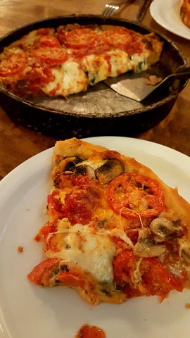 lou malnati's pizza chicago