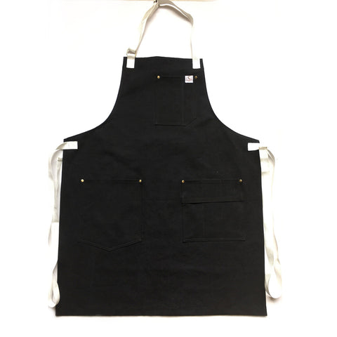 Handmade canvas cotton aprons for Mother's day