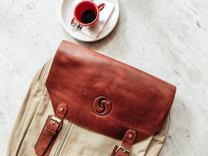 The journey collection by chef's satchel