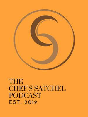 Chef's Satchel podcast