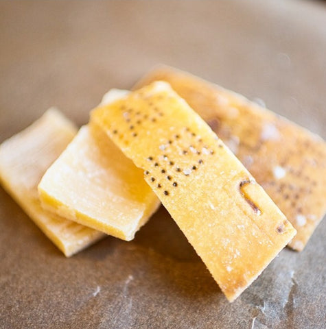 best uses for Parmesan rinds