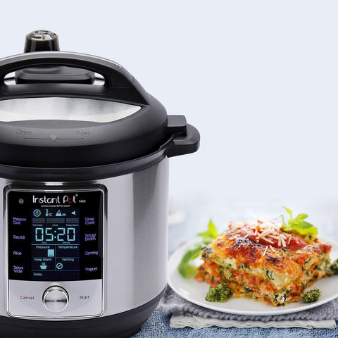 Multi-use pressure cooker for mother's day