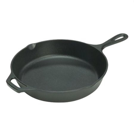 Lodge Budget cast iron skillet