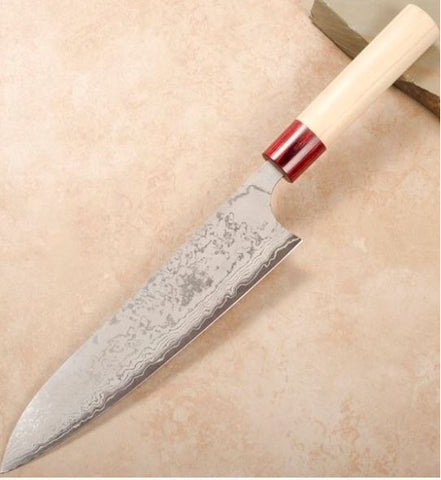 Masakage Kiri VG-10 Gyuto collection