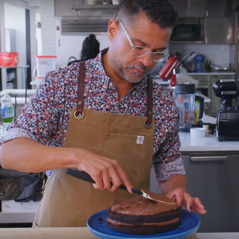 Rick Martinez from Bon Appetit