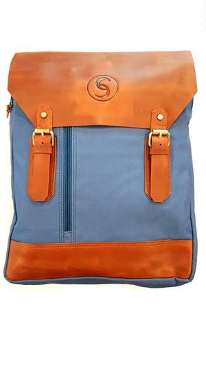 The Journey collection - The backpack collection by Chef's satchel