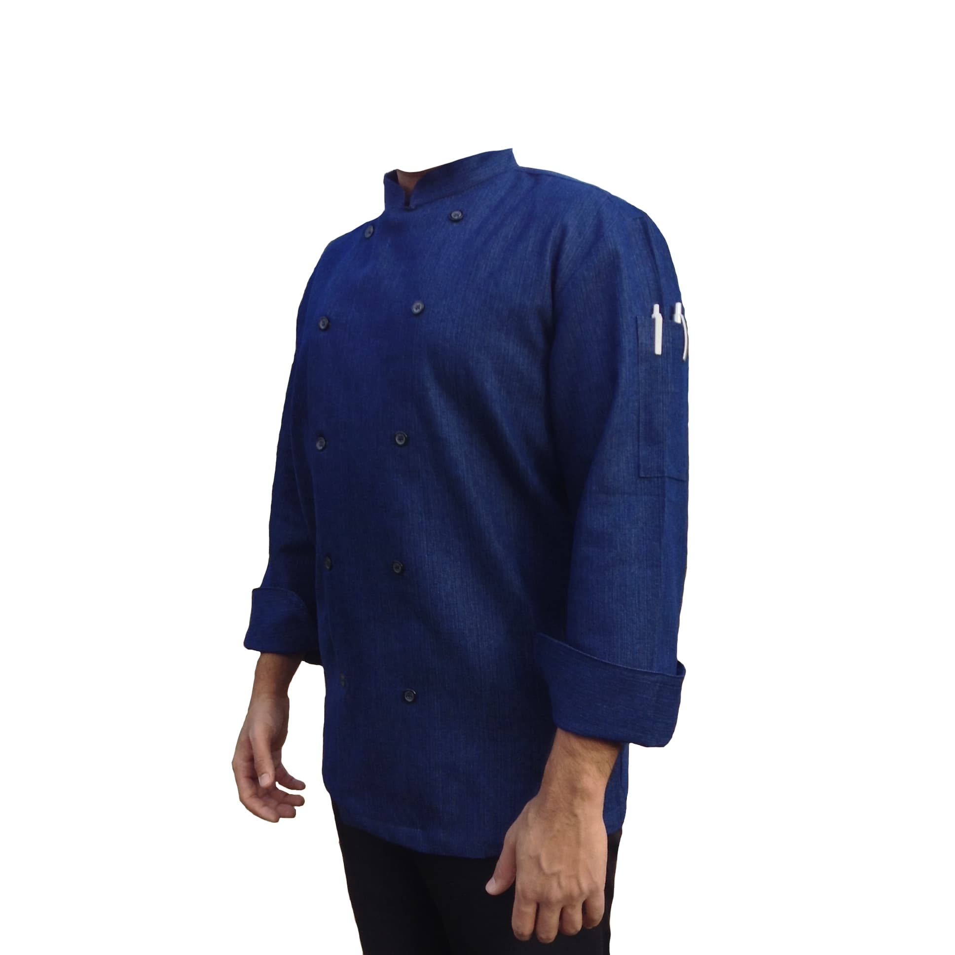Blue Chef Coats | Chef Satchel - Chef's Satchel