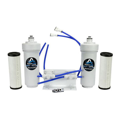 Alexapure Home Under Counter Water Filtration System