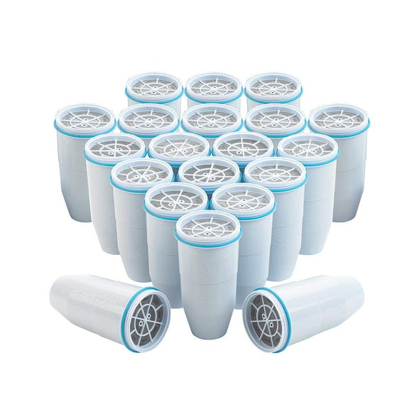 ZeroWater Genuine Replacement Filter For Pitchers & Dispenser (20 Pack)get-ultimate-now.myshopify.com