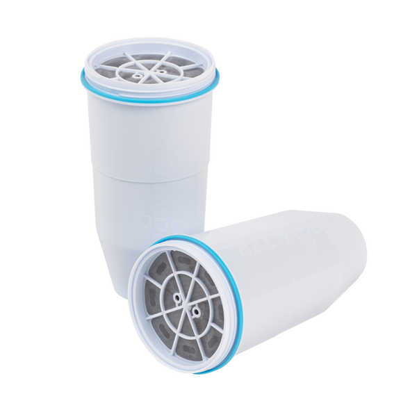 zero water replacement Filter Cartridge - 2 packget-ultimate-now.myshopify.com