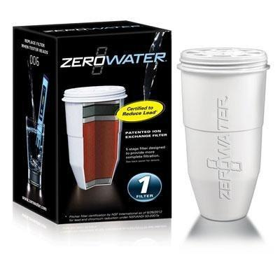 zerowater Filter (1- Pack)get-ultimate-now.myshopify.com
