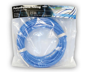 "Hydrologic Polyethylene Tubing, 50 feet, Blue, 3/8""get-ultimate-now.myshopify.com"