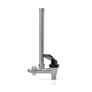 7.5 inch Sight Glass Spigot
