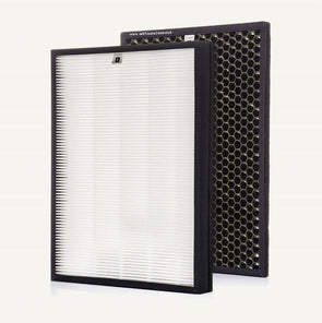 Alexapure Breeze Filter Replacement combo Pack