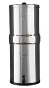 Berkey Imperial Water Filtration System