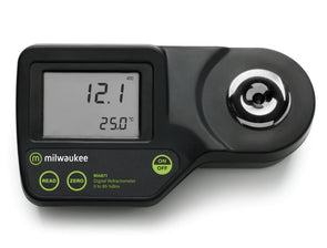 Milwaukee Digital Brix Refractometer MA871