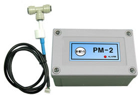 HM digital PM-2 External In-Line TDS Purity Monitorget-ultimate-now.myshopify.com