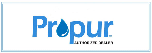Propur Dual Under Counter System with ProMax filter - Get Ultimate Now