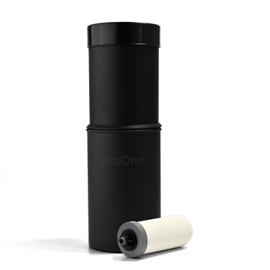 ProOne Scout II Compact Personal Gravity Water Filtration System