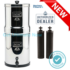 Travel berkey water filter systemget-ultimate-now.myshopify.com