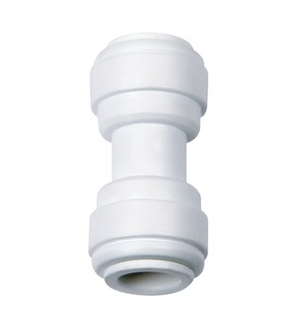 "Union Connector, 3/8"" -Hydrologic"