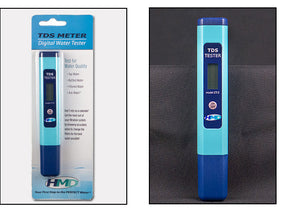 HM Digital ZT-2 Basic TDS Tester - Get Ultimate Now