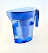 Zerowater  6-Cup  Pitcher  Space Saver