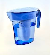 Zerowater 6 Cup Pitcher And 26 Oz Portable Filtration