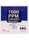 HM Digital CP-1000 Calibration Solution