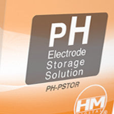 HM digital PH electrode storage solution PH-STOR (20 ml) 1-Packget-ultimate-now.myshopify.com