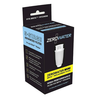 Zerowater mini brita replacement filterget-ultimate-now.myshopify.com