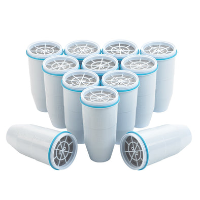 Zerowater  Replacement Filters (12-Pack)get-ultimate-now.myshopify.com