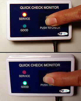 HM Digital QC-1 Quick Check TDS/Conductivity Monitorget-ultimate-now.myshopify.com