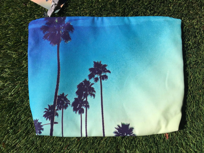 L.A. Beach Pouches - Santa Monica