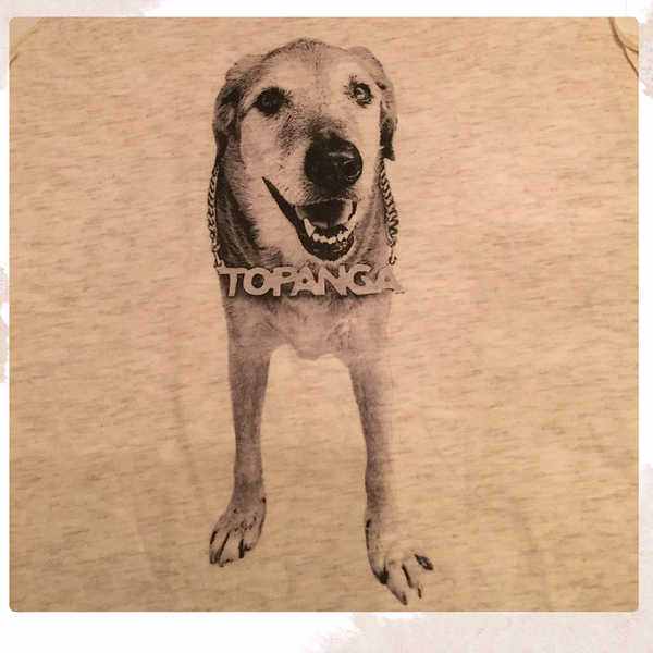 Women's Tank Top - Golden Retriever