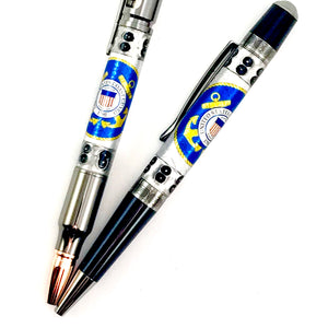 (B) United States Coast Guard Pen