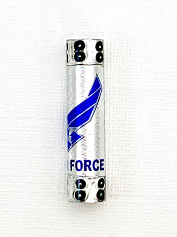 Licensed U.S. Air Force (modern Logo) Pen! Show your support for the Air Force! Available in standard Bolt Action or Mag or Sierra styles!