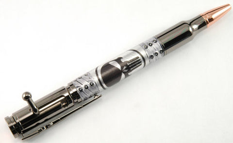 Punisher Pen