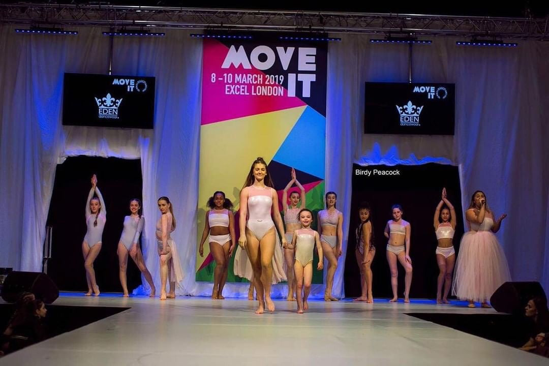 MOVE IT 2019 - Fashion Show