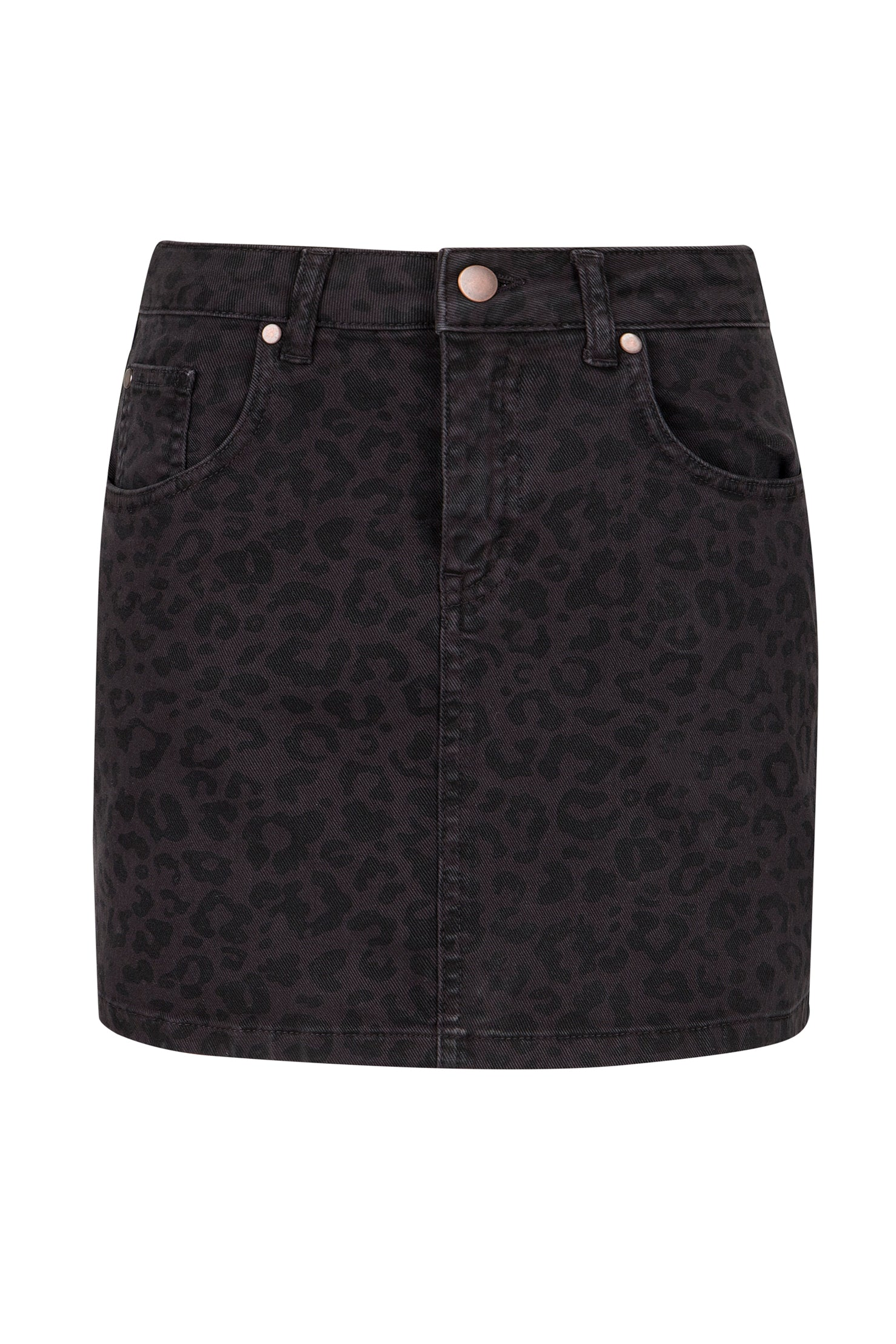 Betty Skirt - Black