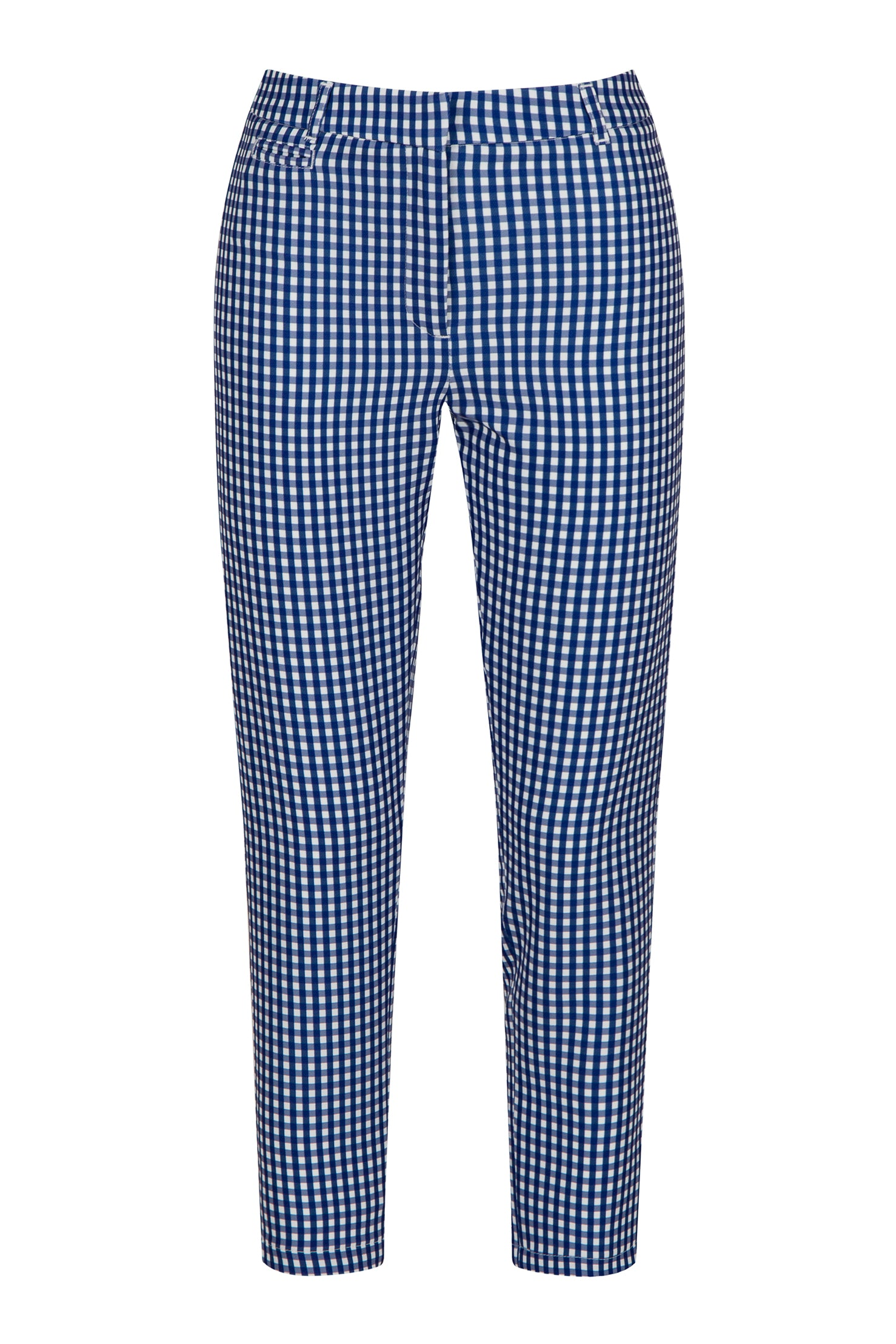 Bailey Pants - Blue